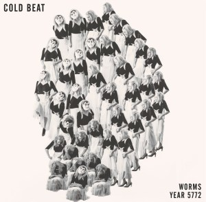 cold beat ep cover