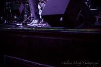 Mister Metaphor. LAUNCH 2013. Photo Melissa Uroff