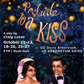 Common House Productions Presents: Prelude to a Kiss