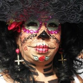 Día de los Muertos: Cultural celebration of the dead comes to Midtown
