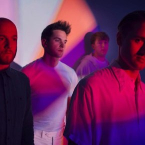 WILD BEASTS ANNOUNCE NEW ALBUM PLUS WATCH THE VIDEO WANDERLUST