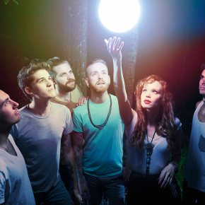 "A ""Wild"" Tour for Indie Pop Band Royal Teeth"