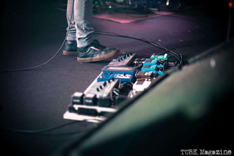 El Ten Eleven. Harlows. Sacramento CA. 2014. Photo Melissa Uroff.