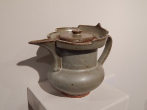 There was also plenty of simple pottery type pieces as well