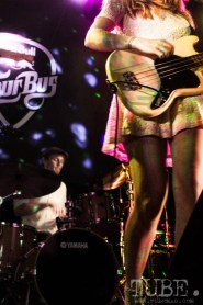 "Sacramento TBD Fest 2014. Le Sera. Photo Heather ""the intern"" Uroff."