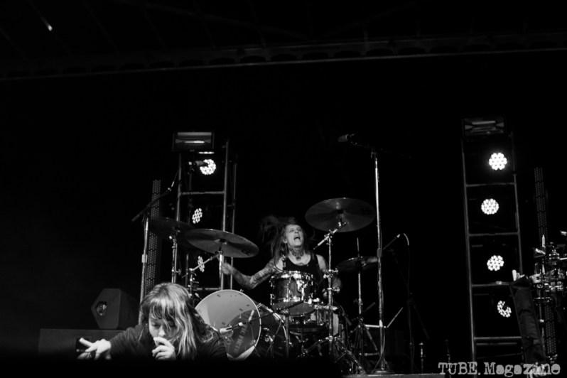 Sacramento TBD Fest 2014. Sister Crayon. Photo Melissa Uroff.