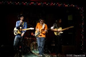 Honyock. Torch Club. Sacramento CA. 2014. Photo Melissa Uroff