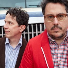 Listen: They Might Be Giants bring back Dial-A-Song.