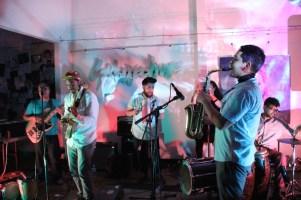 Quitapenas. Sol Collective. Sacramento CA. 2015 Photo Giovanni Martinez.