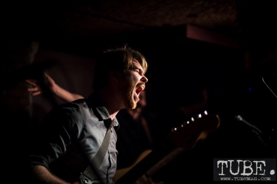 The Kelps. Naked Lounge. Sacramento CA. 2015. Photo Melissa Uroff
