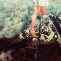 You Are My Climb by Amy Leibrand