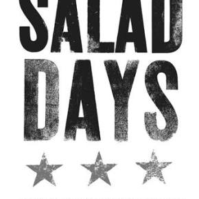 """Take the DIY Approach and Learn Along the Way"": Filmmaker Scott Crawford Discusses Salad Days"