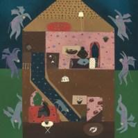 Insomnias And I by Andrea Joyce Heimer