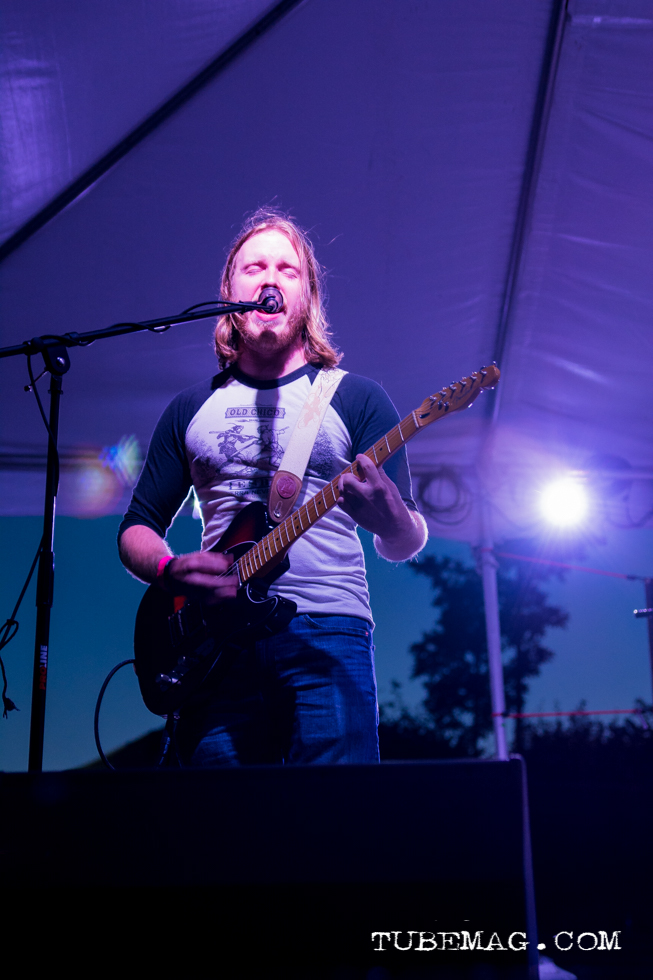 Humble Wolf The First Festival, Sacramento CA Photo Sarah Elliott