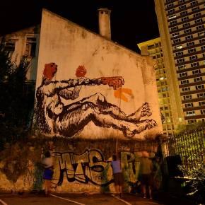 Amo-Te Lisboa.