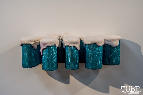 """Northenlight"" Musical Chairs by Robert Ortbal at Beatnik Studios. Photo Sarah Elliott. 2015"