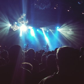 Elves in Teslas and Far Off Fjords: Mew at the Fillmore