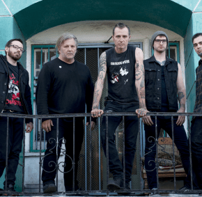 Blunt & Controversial: Leftöver Crack's Constructs of the State.
