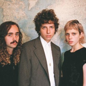 Sunflower Bean.