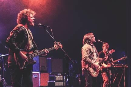 Sleepwalkers. Photo: Joey Wharton.