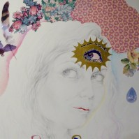 'Colleen's Eye for Healing' by Bekah Wilson Smith