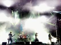 Korn, Aftershock, Discovery Park, Sacramento, CA. October 23, 2016. Photo Anouk Nexus