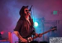 Motorhead, Halloween Show, Verge Center for the Arts, Sacramento, CA. 2017 Photo Joey Miller