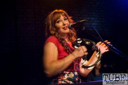 Dirty Denim. Blue Lamp. Sacramento CA. July 2017. Photo Melissa Uroff