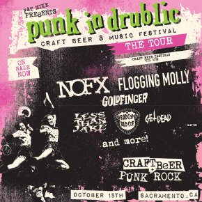 Go: Punk in Drublic.