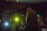 Norcal Noisefest XXI at Cafe Colonial in Sacramento, CA (10/8/2017). Photo Mickey Morrow