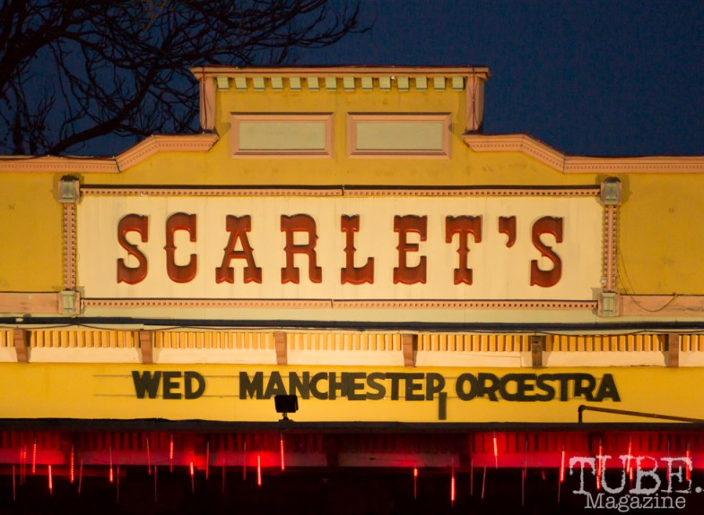 Scarletts,Folsom, CA, January, 17, 2018, Photo by Dan Tyree