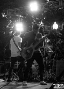 Cemetery Sun, Concerts in the Park, May 4th, 2018, Sacramento, CA, Photo by Anouk Nexus