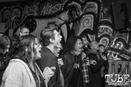 Cafe Colonial Fest IV, Sacramento, CA. November 17, 2018. Photo Benz Doctolero