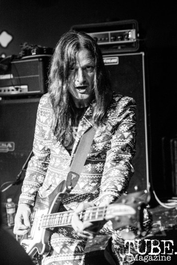 Redd Kross, Holy Diver, Sacramento CA. December 12, 2018. Photo Melissa Uroff