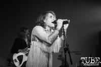 Black Sabbath, Verge Center for the Arts, Sacramento, CA. April 6, 2019. Photo Benz Doctolero