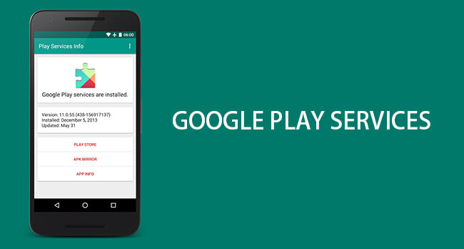 Google Play Services apk free download latest version