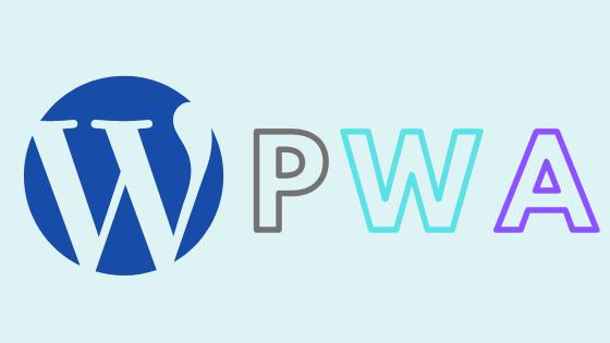 wordpress pwa theme