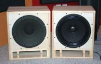 Bass Guitar Speaker Cabinet Design Plans  Cabinets Matttroy