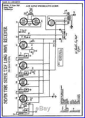 RIDERS BEITMANS VINTAGE ANTIQUE TUBE RADIO SCHEMATICS