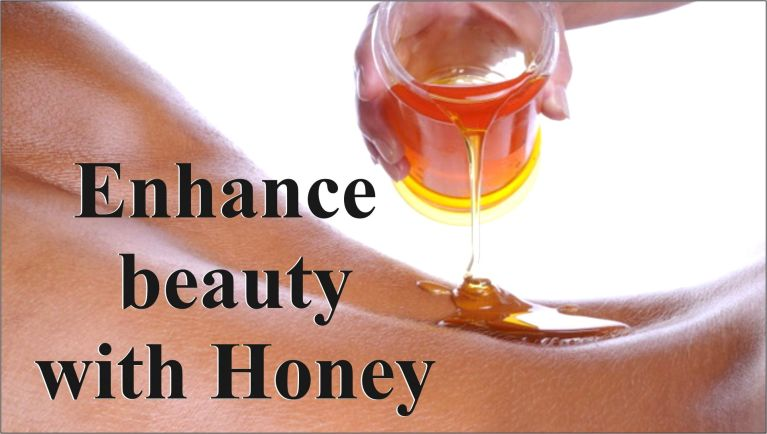 Enhance beauty with Honey-tubertip.com