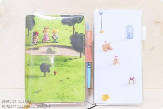 ほぼ日手帳MOTHER2シリーズ2019