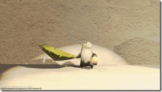 【FF14】文明化されたナマズオは性格がイイ!【紅蓮ストーリー#6】