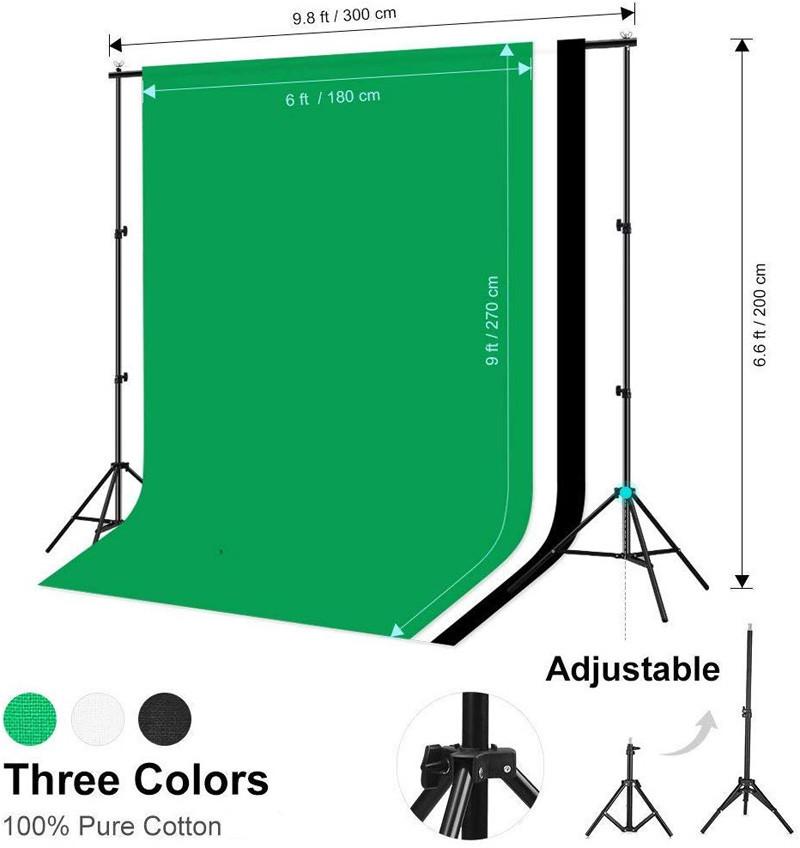 meilleurs kits d eclairages studio