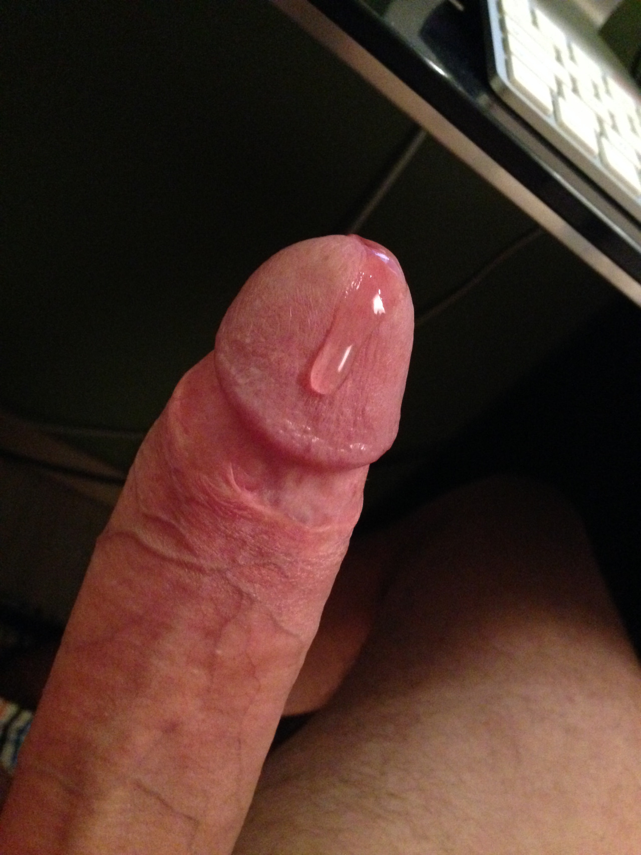 Cock To Cock Coming