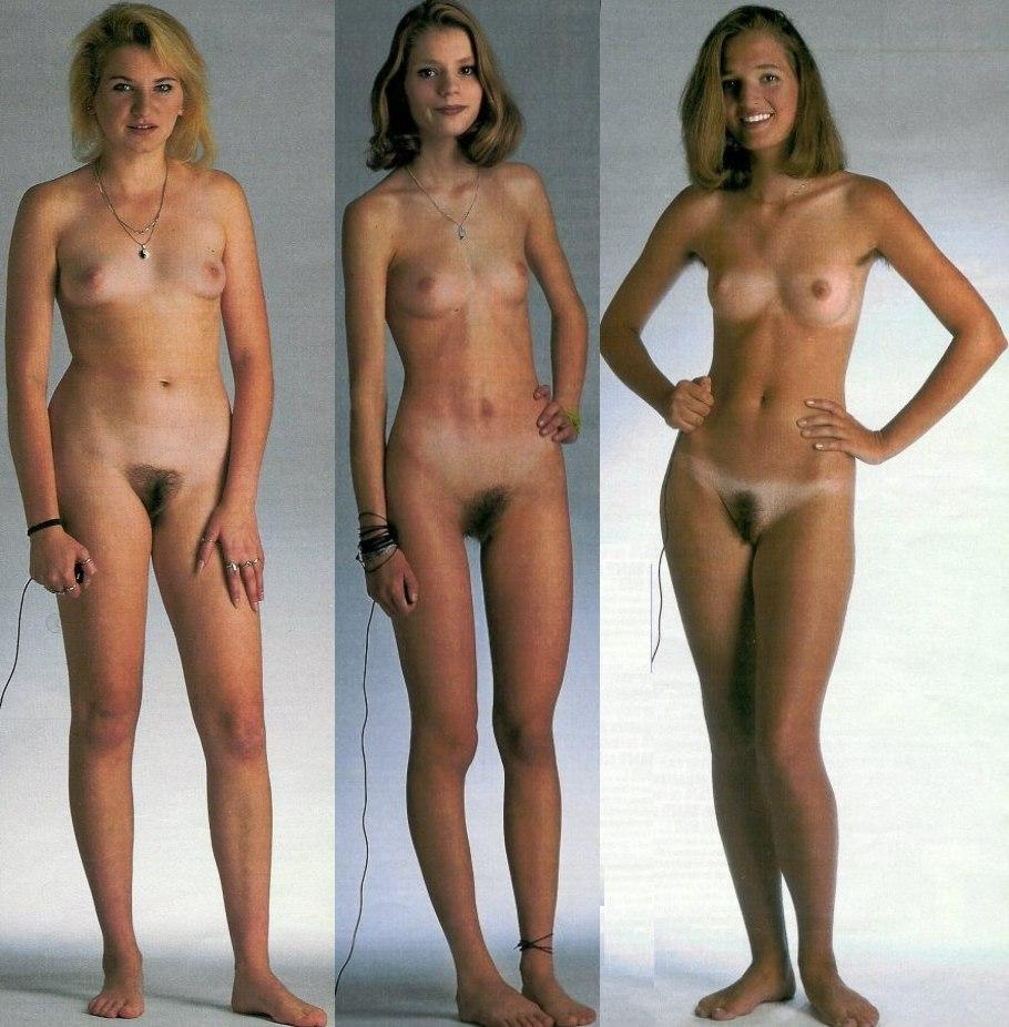 Bravo girls naked