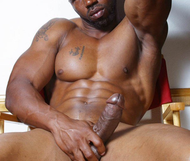 Black Men Dick Naked Big