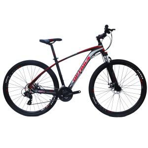 bicicleta-optimus-aquila-negro-rojo