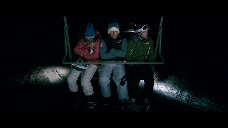 When Animals Attack on Tubi TV: Frozen (2010)