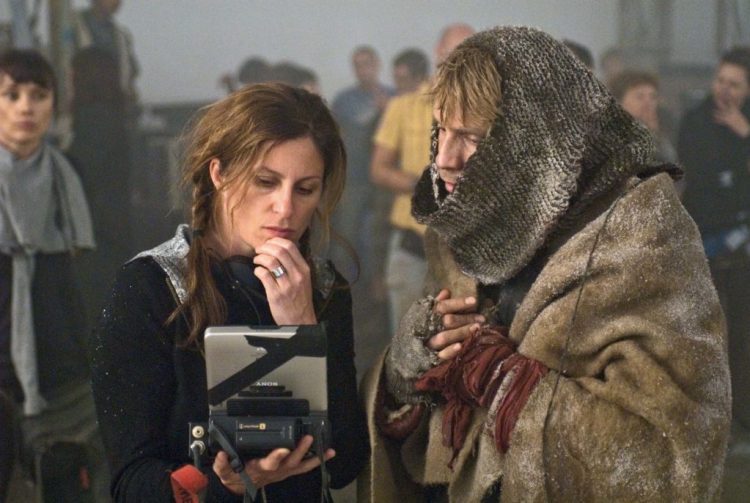 Women Directors You Should Know After Watching 'Wonder Woman': Niki Caro
