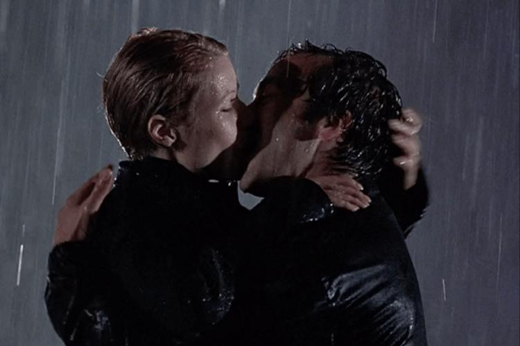 Best Kissing Scenes: Sliding Doors